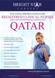 Flyer Clinical Nurses